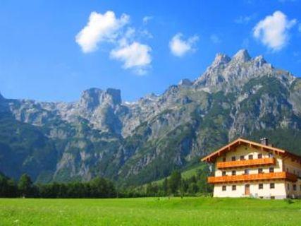 Alpen Appartements Oberlehengut Salzburger Land