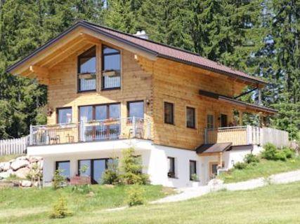 Ferienhaus Bergheimat