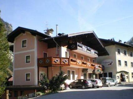 Ferienwohnung Ruhe im Bergdorf