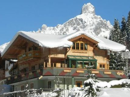 Landhaus Bergzeit