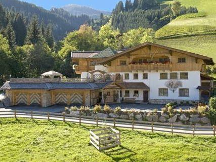 Ferienhaus Grabenhäusl