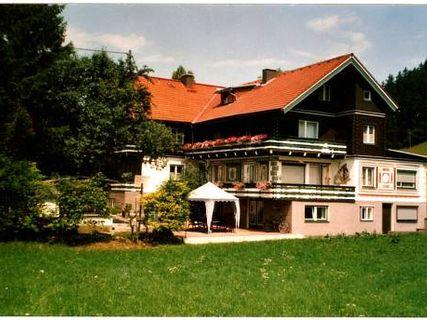 Apartement Hilbel