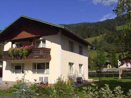 Ferienhaus Försterlisl