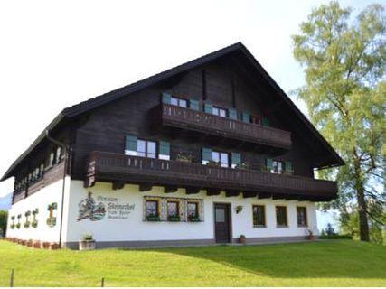 Frühstückspension Steinerhof