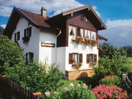 Ferienhaus Schweiger