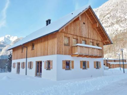 Holiday home Wolfgangsee