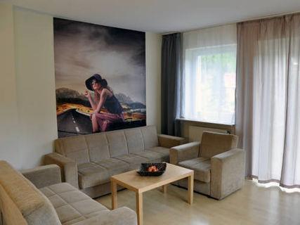 Alpi Appartements