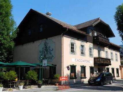 Hotel YOUHEY am Wolfgangsee