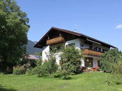 Haus am Seebach