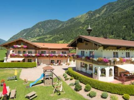 Achenhof & Landhaus Salzmann