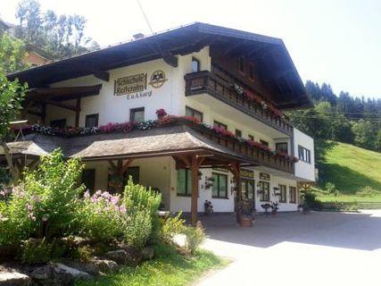 Frühstückspension Auer - Haus Kargl