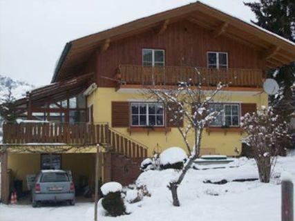 Haus Laubichler