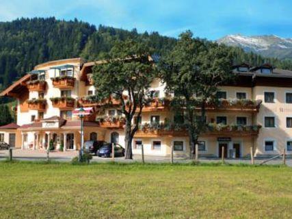 Hotel Ferienwelt Kristall