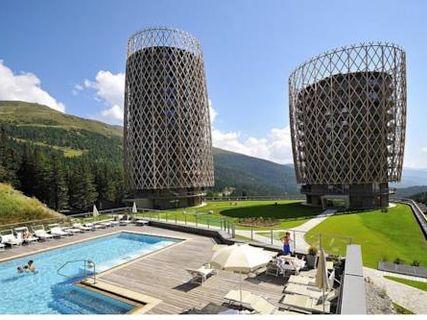 EDEL:WEISS Apartments in Katschberg Carinthia