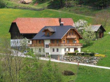 Appartement Steinacher