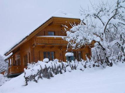 Ferienhaus Dietrich