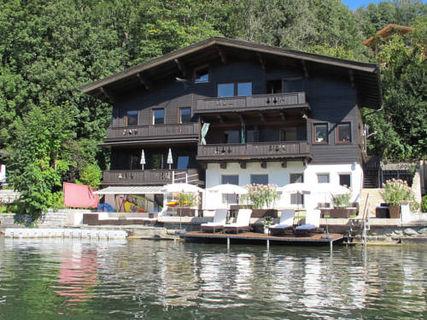 Seeappartement Erlberg
