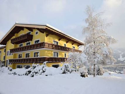 Jugendhotel Edelweiss