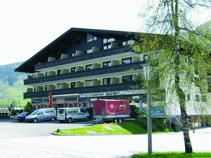Wohnanlage Nikolaus-Gassner-Straße