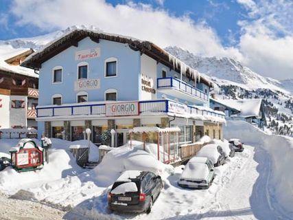 Hotel Garni Taurach