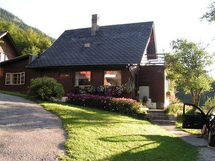 Ferienhaus Heim Auf der Au