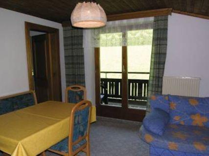 Apartment Grossglocknerstrasse Z