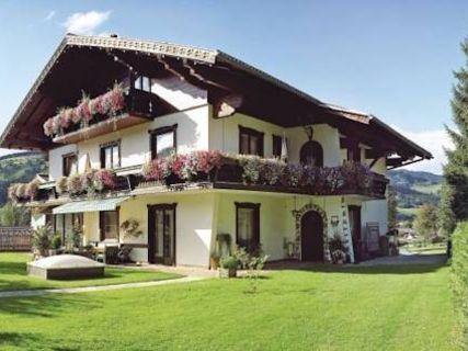 Apartment Kirchboden IV