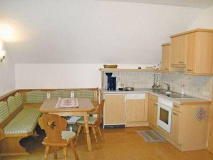 Apartment Moardörfl IV