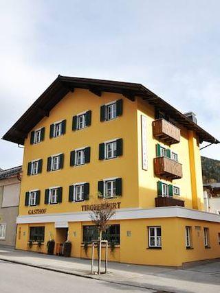 Hotel Gasthof Tirolerwirt