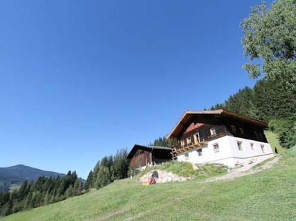 Bauernhütte Niedermaisgut