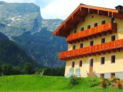 Alpen Suite Land Salzburg