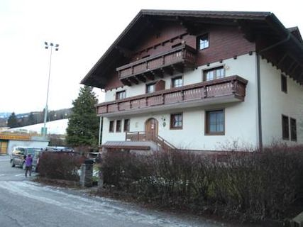 Appartements Haus Ennsegg