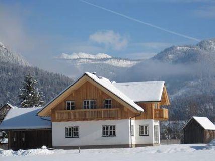 Ferienhaus Loitzl - Am Kraglweg