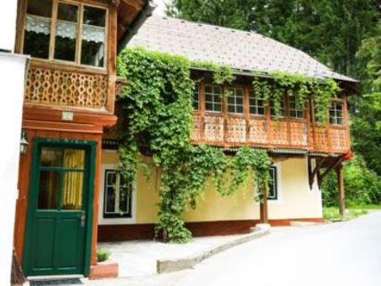 Ferienhaus Loitzl Lucker Mühle