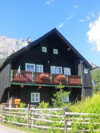 Ferienhaus Knollhäusl