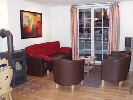 Apartment Sankt Margarethen im Lungau 5