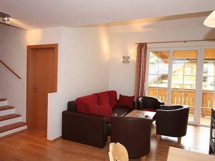 Apartment Sankt Margarethen im Lungau 7