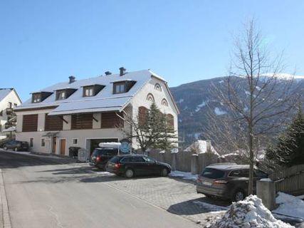 Apartment Dachsenhaus