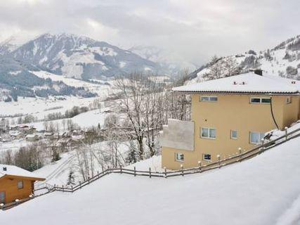 Apartment Villa Angerberg