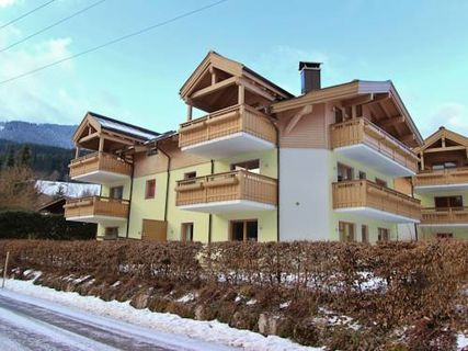 Apartment Kaiserhaus