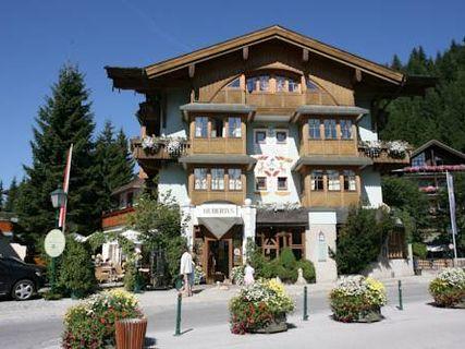 Relais & Chateaux Hotel Hubertus - Johanna Maier & Söhne