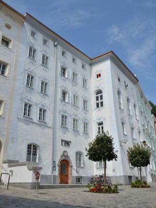 Jugendwohnhaus Kolpinghaus Hallein