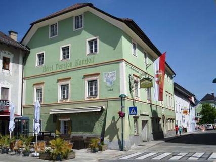 Hotel Pension Kandolf