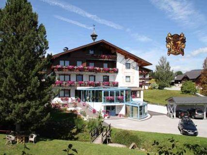 Sportpension Alpenrose