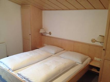Apartpension Kappacher