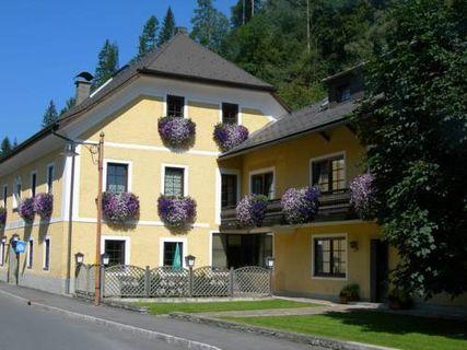 Gasthof-Pension Grübl