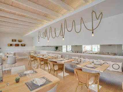 Restaurante Marisco