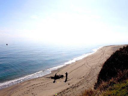 Casabianda beach