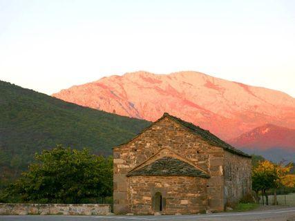 San-Giovanni Chapel