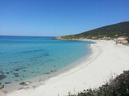 Corcega Beach Reviews